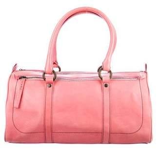 Marc Jacobs Pebbled Leather Shoulder Bag