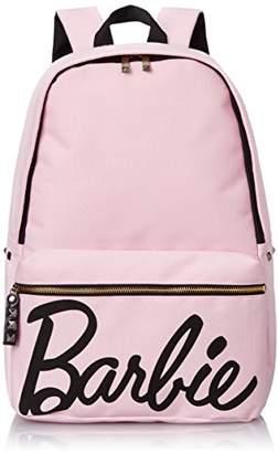Barbie (バービー) - [バービー] リュック レベッカ 18L 45513 ピンク