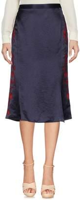 Tory Burch 3/4 length skirts