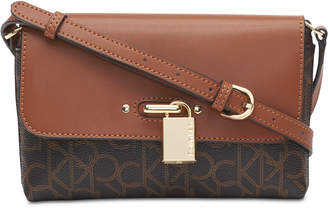 Calvin Klein Signature Roxy Crossbody