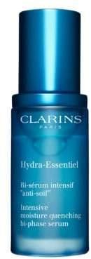 Clarins Hydra-Essentiel Bi-Phase Serum/1 oz