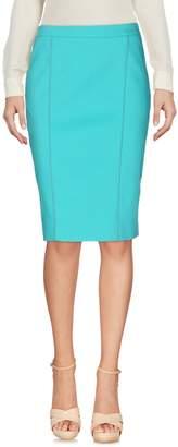 Blumarine Knee length skirts - Item 35344800UK