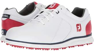 Foot Joy FootJoy Pro SL Spikeless Plain Toe Rover Men's Golf Shoes