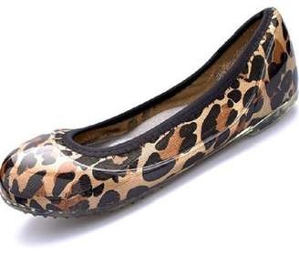 Ja Vie Jelly Ballet Shoes