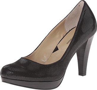 Adrienne Vittadini Footwear Women's Prestin Platform Pump $44.99 thestylecure.com