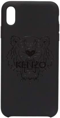 Kenzo Tiger print iPhone X+ CSS case