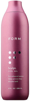 Form Sculpt. Curl Gel