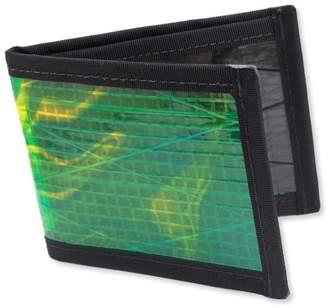 L.L. Bean L.L.Bean Men's Flowfold Vanguard Billfold Wallet