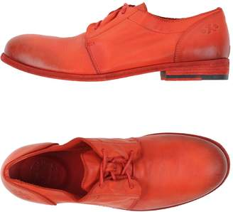 O.x.s. Lace-up shoes