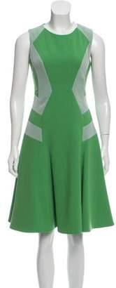 Prabal Gurung Wool-Blend Dress w/ Tags