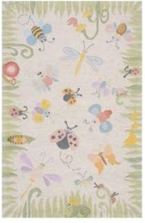 Critters Cotton Rug