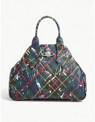 Vivienne Westwood Derby Yasmine handbag