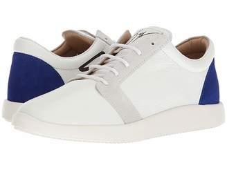 Giuseppe Zanotti Singles Lindos Low Top Sneaker