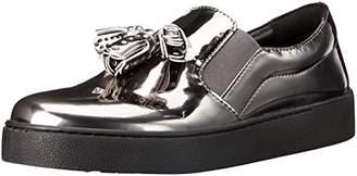 Nine West Women's Position Patent Walking Shoe