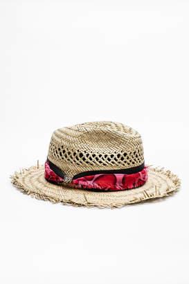 Zadig & Voltaire Alabama Sunset Hat