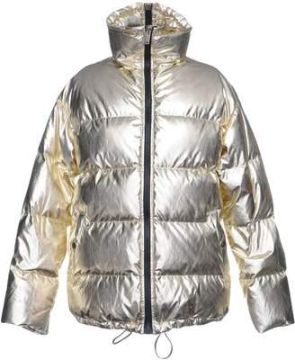 Sjyp Down jackets - Item 41792961VM