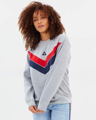 Le Coq Sportif Montaine Pullover Sweater