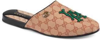 Gucci Original GG Slipper