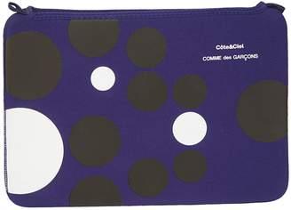 Comme des Garcons Wallet Macbook Air 11'' Clutch