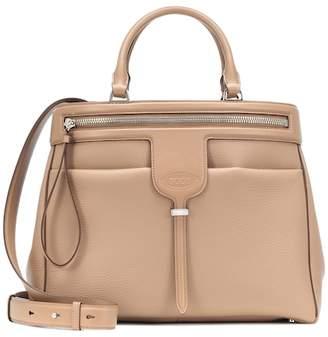 Tod's Thea medium leather bucket bag