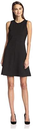 Society New York Women's Fit Flare Dress