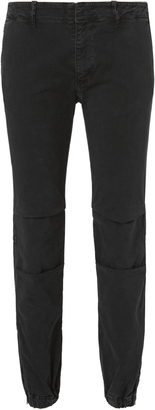 Nili Lotan Carbon French Military Pants $325 thestylecure.com