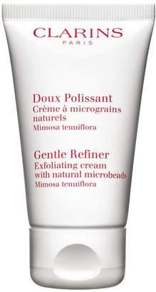 Clarins Gentle Refiner Exfoliating Cream with Microbeads