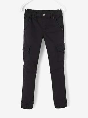 Vertbaudet Cargo Trousers for Boys