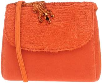 Amélie Pichard Cross-body bags - Item 45397322VW