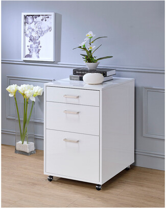 ACME Furniture Acme Coleen File Cabinet