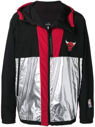 Marcelo Burlon County of Milan Chicago Bulls ウインドブレーカー