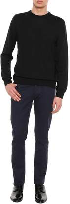 Z Zegna Classic Pull From