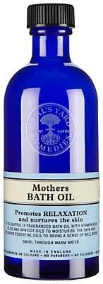 Neal's Yard Remedies Organic Mother's Bath Oil, 100ml