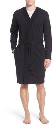 Men's Ugg Samuel French Terry Robe $125 thestylecure.com