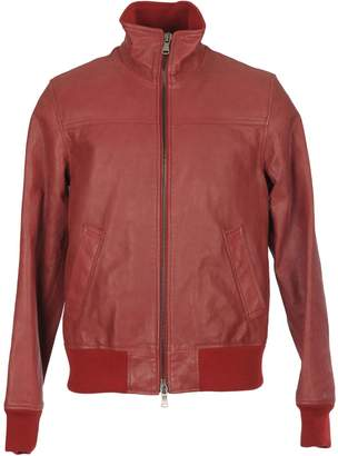 Orciani COVER Jackets - Item 41695784FC