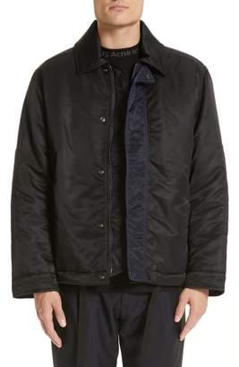 Acne Studios Odilo Coach's Jacket