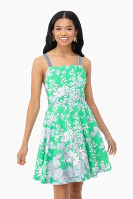 Tuckernuck Floral Lila Dress