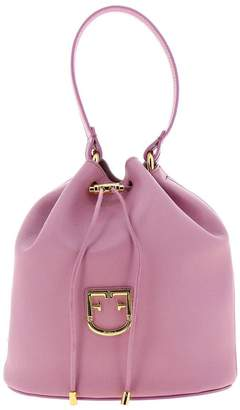 4db6a7910 Furla Purple Tote Bags - ShopStyle