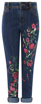 Monsoon Paige Painterly Jeans