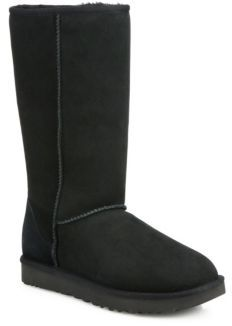 UGG Classic Tall II Boots $200 thestylecure.com
