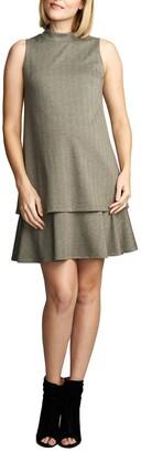 Maternal America 'Lucy' Maternity Dress