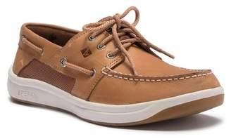 Sperry Convoy Moc Toe Shoe