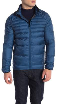 Oakley Thermofill Ellipse Primaloft Insulated Bomber Jacket