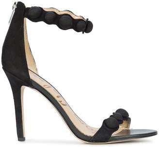 Sam Edelman button detail sandals