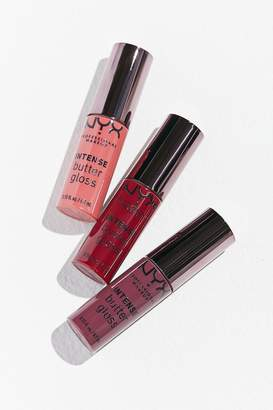 NYX Land of Lollies Butter Gloss Lip Set