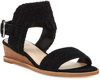 Vince Camuto Raner Demi-Wedge Sandals Women's Shoes