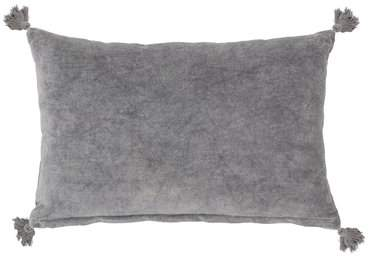 Wayfair Chandler Velvet Lumbar Pillow