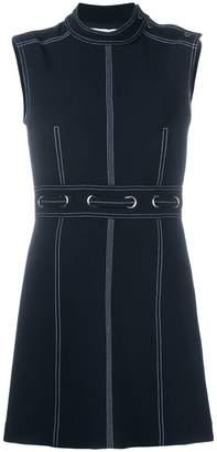 Veronica Beard fitted sleeveless dress