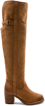 Free People Adirondack Tall Boot