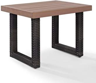 BeauFort Crosley Furniture Patio End Table
